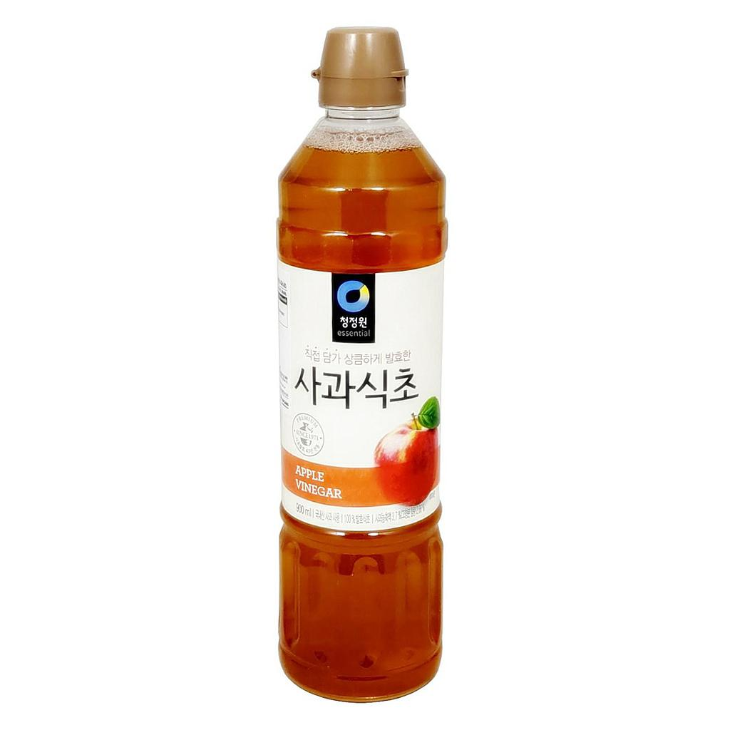 CJW Apple Vingar 900ml