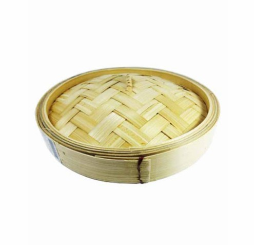 Bamboo Lid 8 Inch 1pc