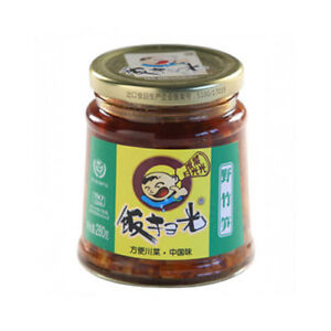 FSG Preserved Bamboo Shoot 280g