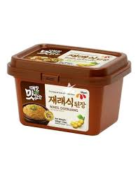 Maeil Doenjang Soybean Paste 500g