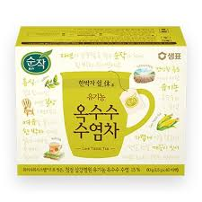 SP Corn Silk Tea (1.5g*20pcs) 30g
