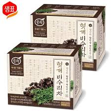 SP Raisin & Sericea Lespedeza Tea (0.7g*40) 28g