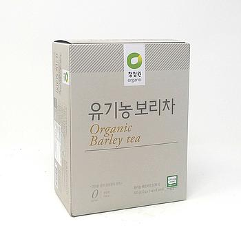 CJW Organic Barley Tea (30PC) 300g