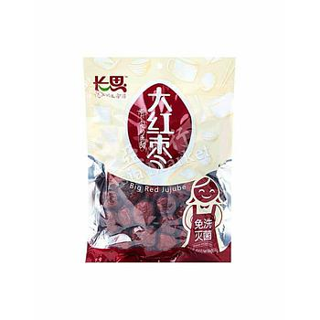 Changsi Big Red Jujube 454g