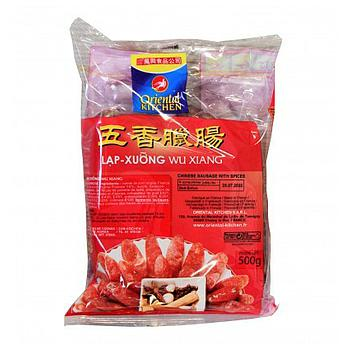 OK Five Spices Sausage 500g