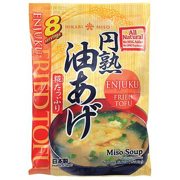 HM Enjuku Fried Tofu Miso Soup 155.2g