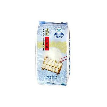 BTS High Gluten Wheat Flour 2.5kg